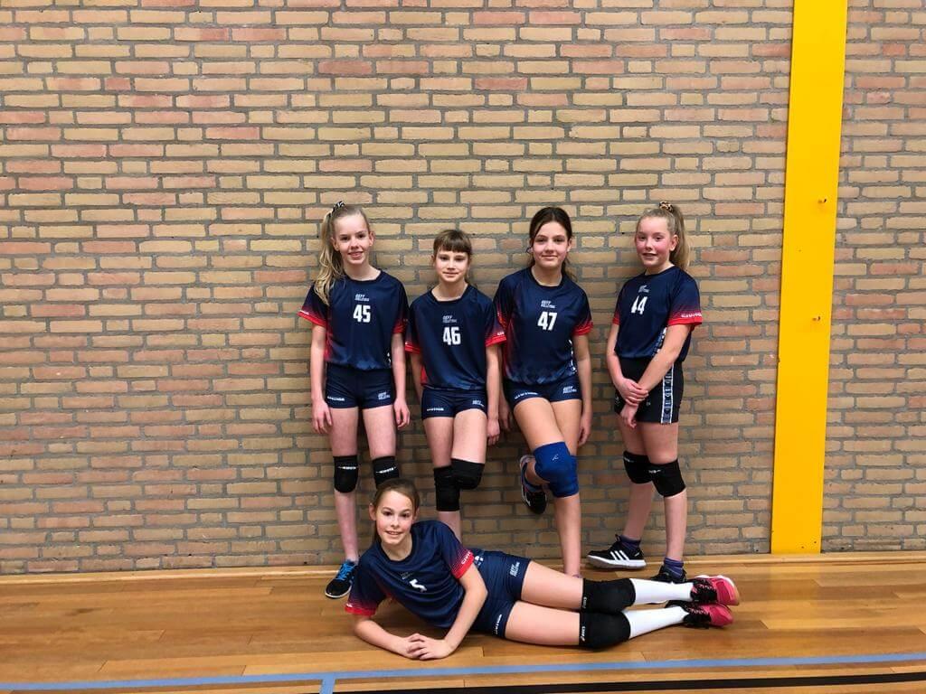 Civitas Meisjes C1